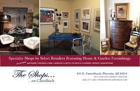 home decor phoenix az the shops on camelback home decor phoenix arizona facebook