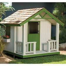 Backyard Playhouse Plans best 20 simple playhouse ideas on pinterest backyard play kids