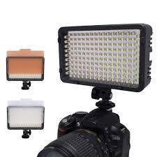 Led Photography Lights Aliexpress Com Buy Mcoplus Led 168 Led Video Lamp Photography
