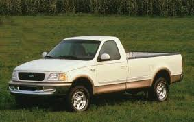 ford truck maintenance schedule maintenance schedule for 1998 ford f 150 openbay