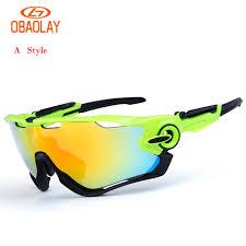 aliexpress jawbreaker manufacturers sale obaolay cycling sport sunglasses bicycle eyewear