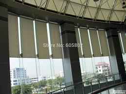 Cheap Motorized Blinds Online Get Cheap Motorized Exterior Window Aliexpress Com
