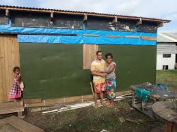 the home that withstood cyclone winston habitat for humanity