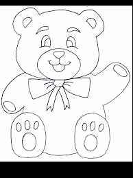 bear coloring pages 9 coloring kids