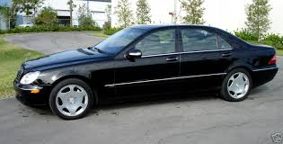 2002 mercedes s600 s600 wheel options mercedes forum