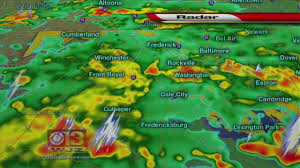 Weather Radar Map United States by First Warning Weather Radar Youtube