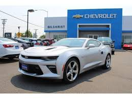 chevrolet camaro silver find a gan silver metallic 2018 chevrolet camaro car in tacoma