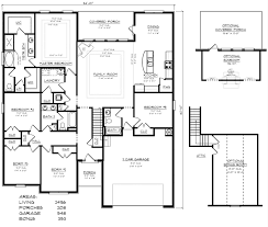 Craft Room Floor Plans 9122 Amelia Drive Mobile Alabama D R Horton