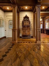 custom wood floor akioz com