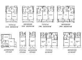 Boardwalk Villas One Bedroom Floor Plan by Copper Creek Villas Dvc Update Disney Tourist Blog