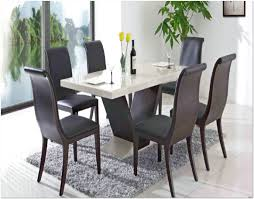 leather dining room chairs design ideas arumbacorp lighting