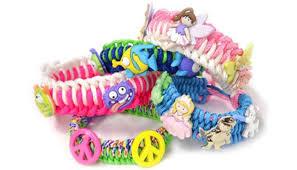 kids paracord bracelets craft ideas