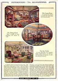 Sears Kit House Plans by Two Sears Alhambras In Tulsa Oklahoma Oklahoma Houses By Mail