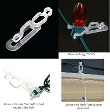 christmas tree light clips amazing christmas light clips and all in one gutter shingle clip