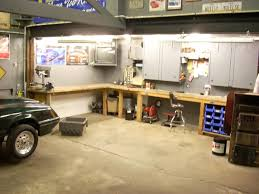 G Force Garage Flooring by Garage Refurb The Garage Journal Board