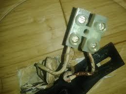 Wohnzimmerlampe Anklemmen Deckenlampe Installieren Wie Anschließen Elektrik Anschluss