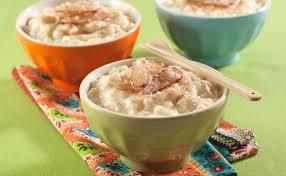 arroz doce com especiarias e cristais de pinhao 44159 jpg pinhao arroz doce com especiarias e cristais de pinhao