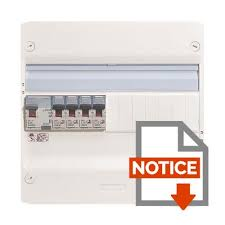 tableau electrique pour cuisine legrand tableau électrique équipé précâblé spécial pour extension