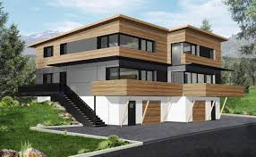 affordable passive house prefab breaks ground in whistler
