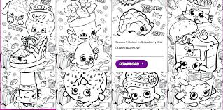 coloring pages to print shopkins shopkins printable coloring pages coloring pages to print coloring