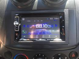 2009 auxiliary input not working