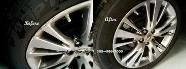 lexus repairs dublin rim repair fix wheels plasti dip paint brake calipers leather