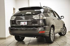 lexus rx 350 tire price 2009 lexus rx 350 stock 077352 for sale near sandy springs ga