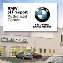 freeport bmw service bmw of freeport bmw mini service center dealership ratings