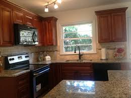 Brookwood Kitchen Cabinets by Kitchen Cabinets Atlanta