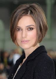 pageboy hairstyle gallery keira knightley short bob hairstyle hairstyles weekly