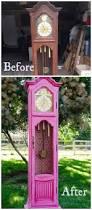 Diy Repurposed Furniture Ideas Best 10 Repurposed Grandfather Clock Ideas On Pinterest Html