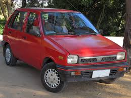 modified maruti gypsy king from ambassador to maruti 800 10 cars that ruled the roads and