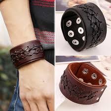 wrap wrist bracelet images Buy hot unisex charm wide surfer tribal wrap jpg