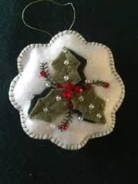 bucilla needlecraft jeweled ornaments