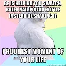 Nail Tech Meme - nail tech memes archives mighty wallpaper