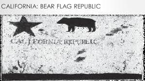 Bear Flag Revolt Manifest Destiny Chapter 12 Section 1 Oregon Territory