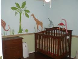 safari baby nursery decor thenurseries