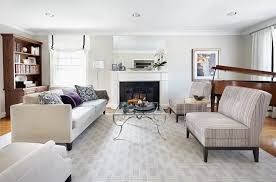Purple Living Room by Photo Gallery Of Interior Design Projects Toronto Ontario