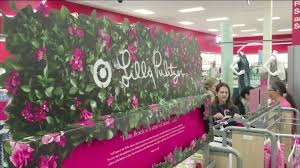Lilly Pulitzer by Lilly Pulitzer For Target Causes Shopping Frenzy Cnn