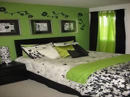gray green green wall decor 9 fantastic bedroom green color schemes