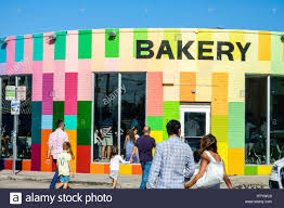 miami florida wynwood urban graffiti street art painted wall mural miami florida wynwood urban graffiti street art painted wall mural zak the baker bakery building exterior