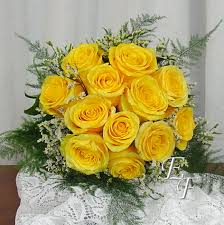 wedding flowers essex prices yellow wedding bouquet ef 705 essex florist greenhouses inc
