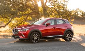 mazda cx3 interior 2016 mazda cx 3 first drive u2013 review u2013 car and driver