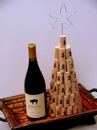 wine bottle christmas ideas 12 merry wine christmas decorations nectar tasting room and wine