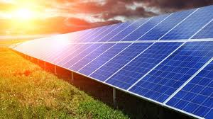 solar power solar power energy source fact file the uk s