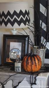 Halloween Home Decorating 16 Do It Yourself Halloween Home Decorating Ideas Oh My Creative