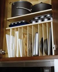 ideas for organizing kitchen cabinets terraneg com
