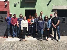 mission trips nashua christian academy