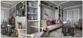 How To Arrange A Large Home Library In A Small Living Room Home - Home style interior design 2