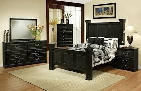 granada 6 pc queen bedroom set queen bedroom set black finish